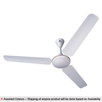 Ceiling Fans, Fans, Home Appliances, Ezone, Bajaj, Bajaj EXCEL Ceiling Fan , 380 RPM ,  ,  , 80 Watts , Air Delivery :210 CMM