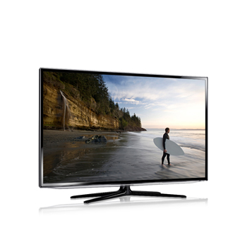 Samsung Series 6 -40 inch LED 3D Smart TV - UA40ES