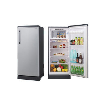 Sharp SJ D19S 185L Refrigerator Refrigerators : Re