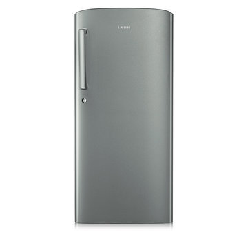 Refrigerators, Home Appliances, Ezone, Samsung, Samsung RR1915RCASZ 190L Refrigerator , 190 Litres ,  , 5 Star , Bar Handle , Yes , 5 , 2 , Glass , Yes , Yes , Direct Cooling , Yes , 532 x 1213.7 x 636.4 mm , 37 kg  , Refrigerator, User Manual, Warranty Card , RR1915RCASZ ,