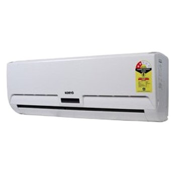 Split AC, Home Appliances, Ezone, Koryo, Koryo KSI12AO3S Split AC , Rotary , LED ,  , Textured , KORYO KSI12AO3S, User Manual, Warranty Card. , 1 Year