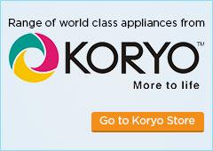 Koryo Store