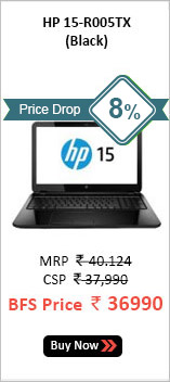 HP-15-R005TX-(Black)