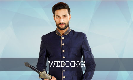 Wedding suits and sherwani collection for Men