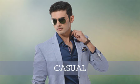 Casual suits for Men Online
