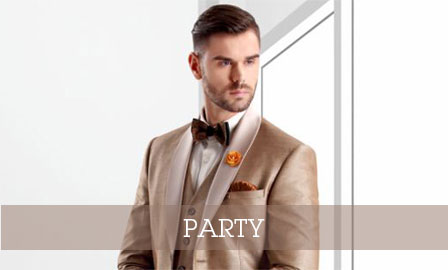 Party wear suits online - pnrao