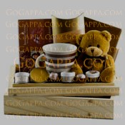 Chocolicious love Gift hamper