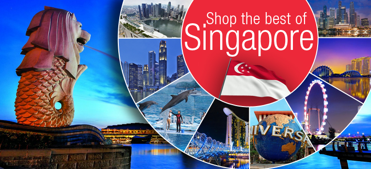Shop from Singapore