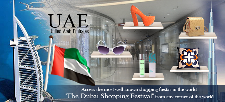 Shop from UAe