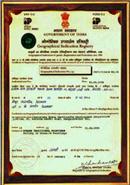 GIR certificate 3