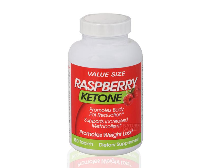 Ketone supplements raspberry