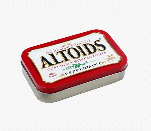 Altoids Cinnamon: Amazon.de: Lebensmittel & Getränke