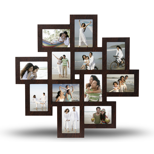 5x7 Wall Collage Frames