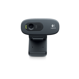 Laptop Webcams, Laptop, Main Products, Logitech, Logitech HD Webcam C270 , 30 , PC , Built In Microphone , 3-megapixel snapshots,Includes Logitech Vid HD,Built-in mic with RightSound , 2 Years , 803579031