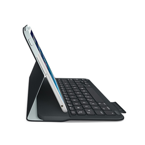 Keyboards, Tablet & Mobile, Main Products, Logitech, Ultrathin Keyboard Folio For iPad Air