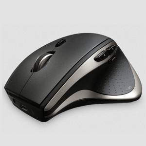 PC Mice, PC, Main Products, Logitech, Performance Mouse M950t