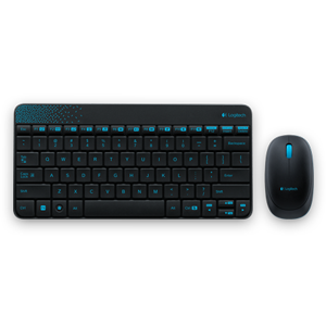 Keyboard Mouse Combos, PC, Main Products, Logitech, Logitech Combo MK240