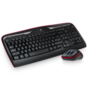 Keyboard Mouse Combos, PC, Main Products, Logitech, Logitech Combo MK330