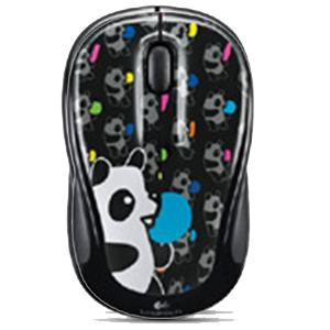 PC Mice, PC, Main Products, Logitech, Logitech Wireless Mouse M235