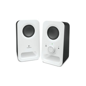PC Speakers, PC, Main Products, Logitech, Multimedia Speakers Z150