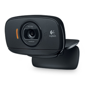 Laptop Webcams, Laptop, Main Products, Logitech, Logitech HD Webcam C525