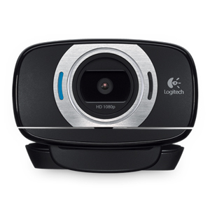 Laptop Webcams, Laptop, Main Products, Logitech, Logitech HD Webcam C615