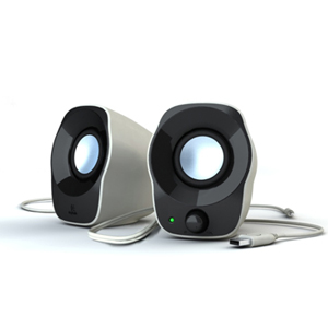 Laptop Speakers, Laptop, Main Products, Logitech, Logitech Stereo Speakers Z120