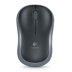 Laptop Mice, Laptop, Main Products, Logitech, Logitech Wireless Mouse M185