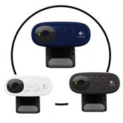 Webcams,Logitech,Logitech Webcam C170