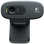 Laptop Webcams,Logitech,Logitech HD Webcam C270