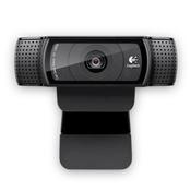 Laptop Webcams,Logitech,Logitech HD Pro Webcam C920