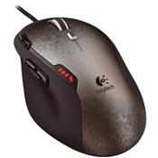 Mice & Keyboards,Logitech,Logitech Gaming Mouse G500