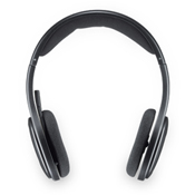 Headsets,Logitech,Logitech Headset H800