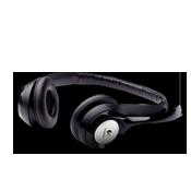 Headsets,Logitech,Logitech USB Headset H390