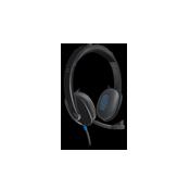Headsets,Logitech,Logitech USB Headset H540