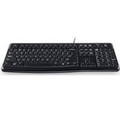 Keyboards,Logitech,Logitech Keyboard K120