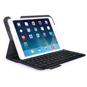Keyboards,Logitech,Ultrathin Keyboard Folio for iPad mini