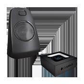 MP3 Speakers,Logitech,Logitech Bluetooth Audio Adapter