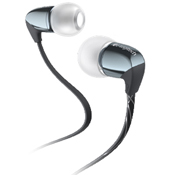 UE Earphones,Logitech,Logitech non isolated ultimate ears UE400
