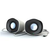 Laptop Speakers,Logitech,Logitech Stereo Speakers Z110