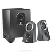 PC Speakers,Logitech,Logitech Speaker System Z313