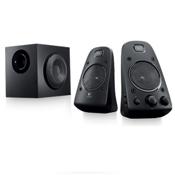 PC Speakers,Logitech,Logitech Speaker System Z623