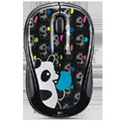 PC Mice,Logitech,Logitech Wireless Mouse M235