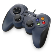 Gamepads,Logitech,Logitech Gamepad F310