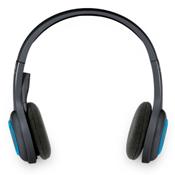 Headsets,Logitech,Logitech Headset H600