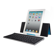 Keyboards,Logitech,Logitech Tablet KB For iPad®