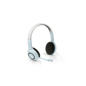 Headsets,Logitech,Logitech Wireless Headset for ipad