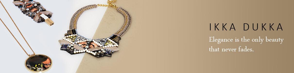 Buy Eye Ring Earring Necklace Online Designer ISHARYA