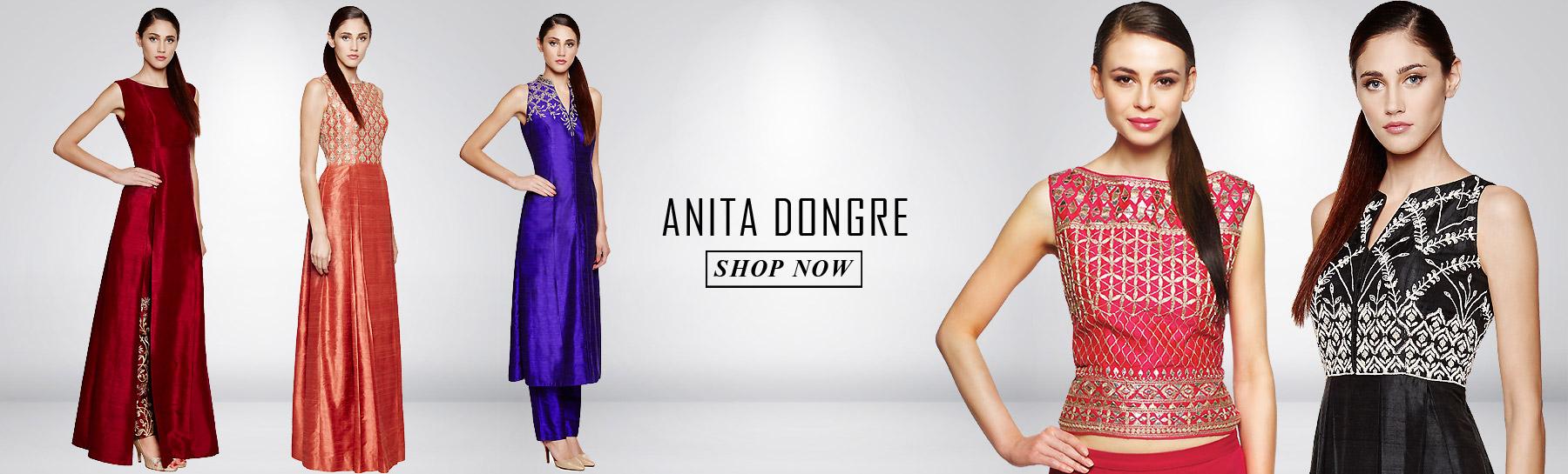 Anita Dongre