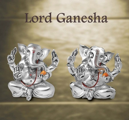 Lord Ganesha by momentz - www.momentz.in